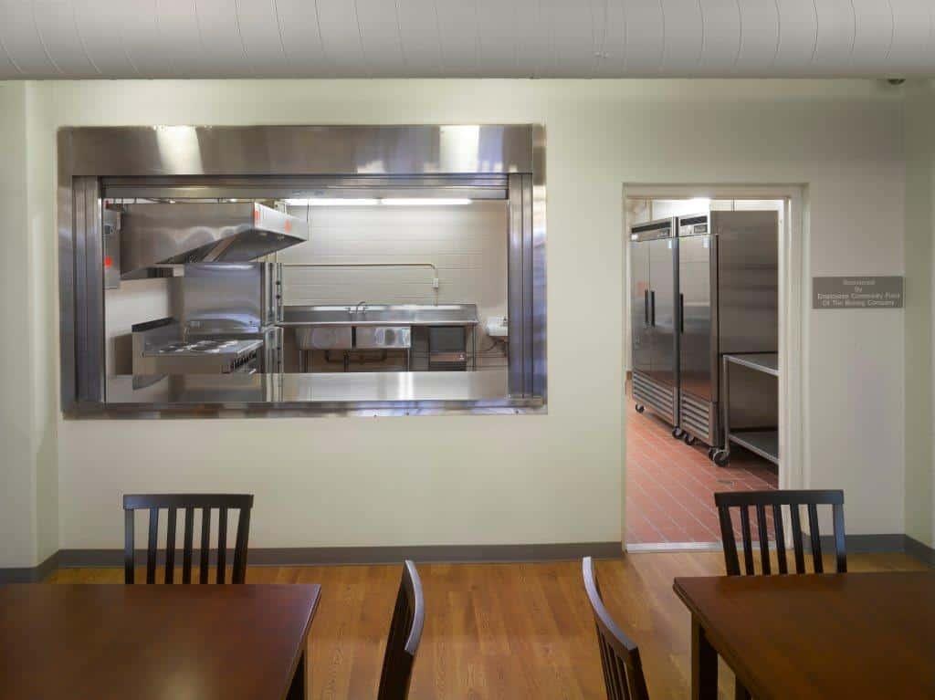 DVS Kitchen